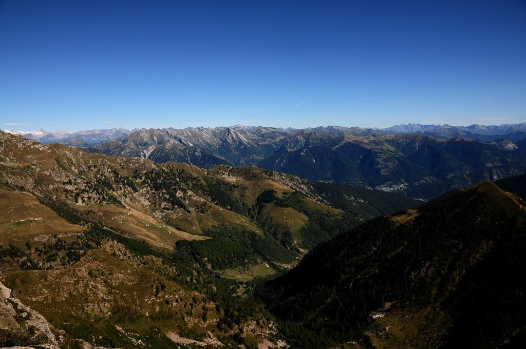 Val Basso e Val Vigezzo