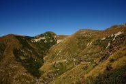 Pizzo dei Diosi e Alpe Straolgio