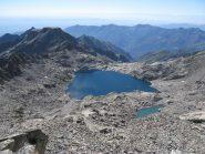 Oggi il Lago Gelato era un autentico Gioiello