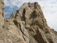 l'arrampicata finale