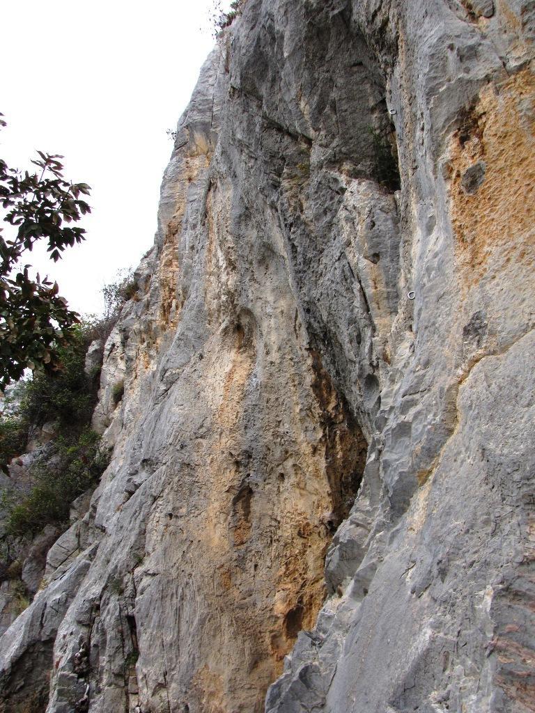 il grottino di grisù (6b)
