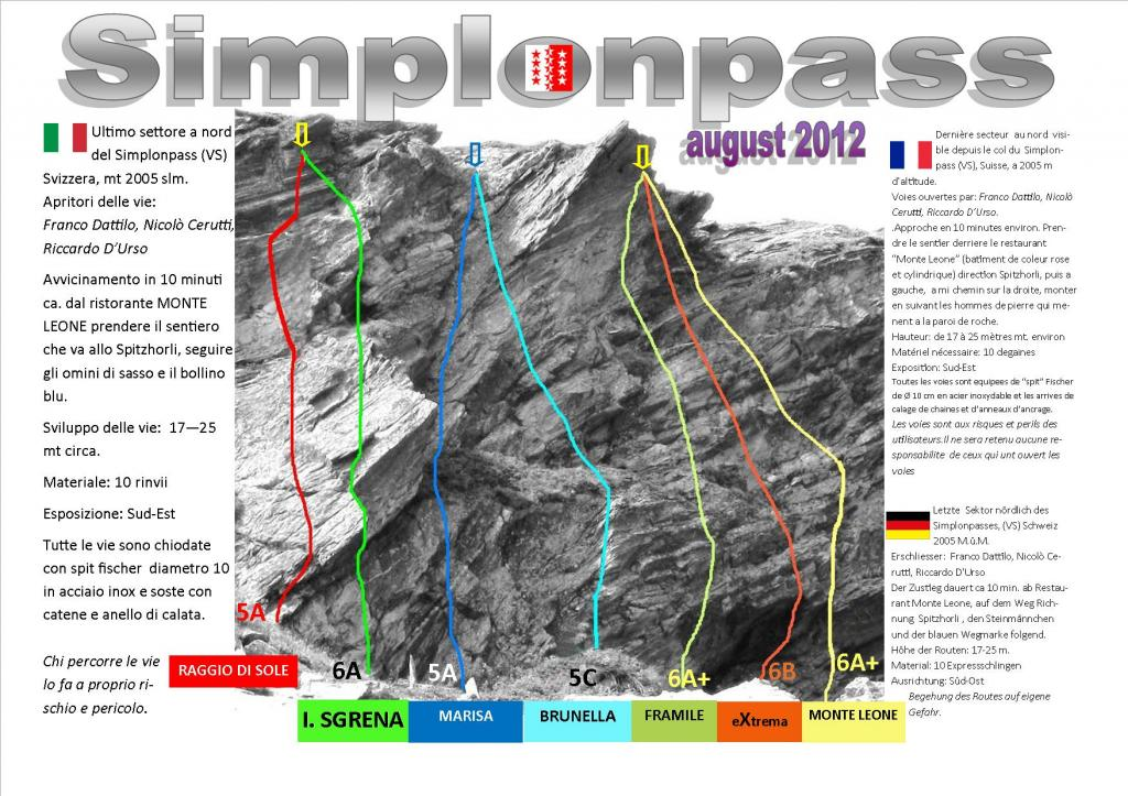 Simplonpass Simplon ultimo settore Nord 2012-09-05