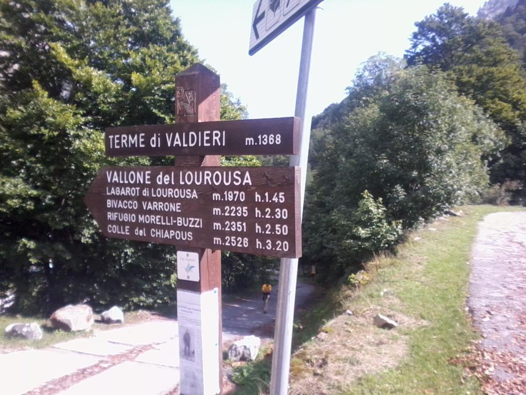 Terme di Valdieri da Valdieri 2012-09-06