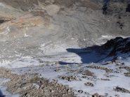 11 - vita a picco sul ghiacciaio del Sommeiller
