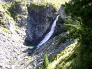 Cascata del Bardoney