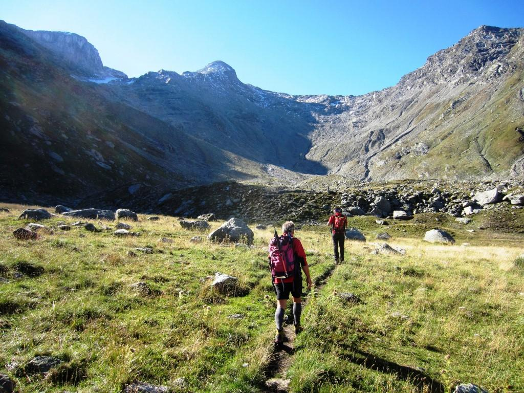 Alpe Scaradra di Sopra
