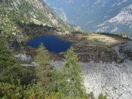 Lago Starlaresc da Sgiof