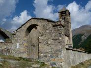 chiesa di maljasset