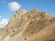 la Rocca dal Colle