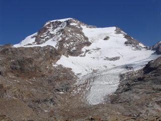 la punta Giordani