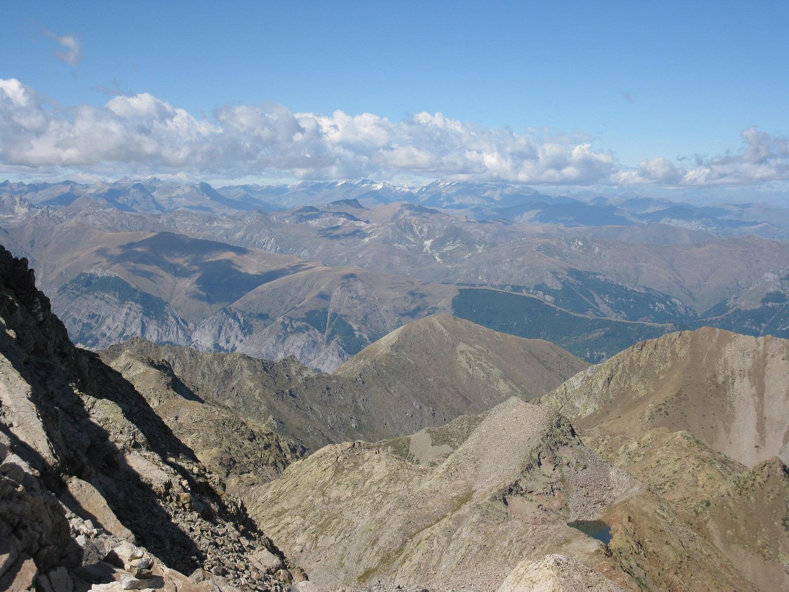 Panorama dal Colle.. spettacolare