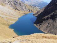 07 - Lago Liconi dall'alto