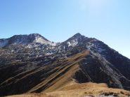 04 - verso la Testa di Liconi vista dal punto panoramico ad est del Colle Liconi