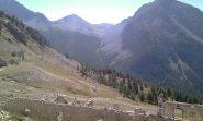 La valle per arrivare a Claviere ( fatta lo scorso anno con ramusa! )