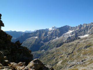 Colle della Piccola-Le cime delle valli di Lanzo