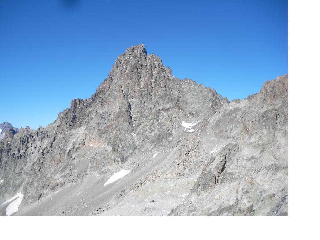 La Pointe Platte de la Selle..una delle prossime mete?