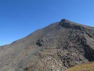 Il Monte Ruetas e la sua mulattiera