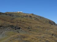 Il vicino Monte Morefreddo