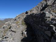 Mulattiera del Monte Ruetas