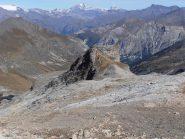 07 - Pic du Diable visto dal Gros Peyron
