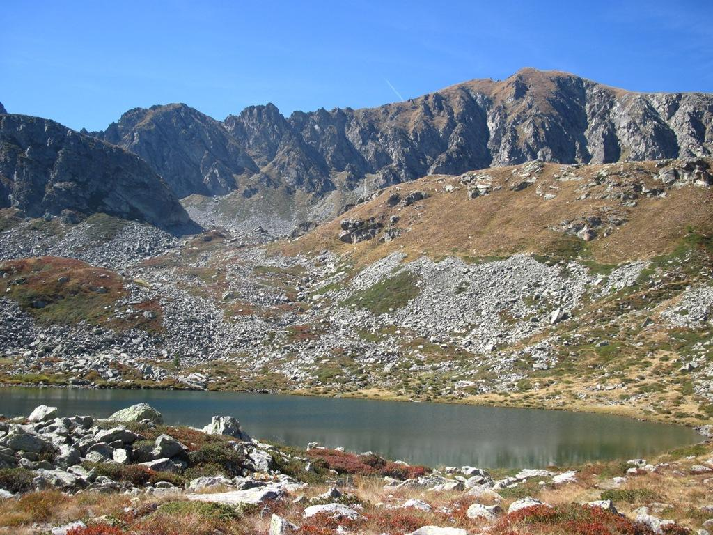 Loson dal Lago Sottano