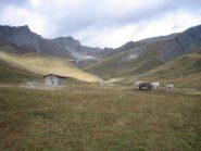 il vallone Traversiera