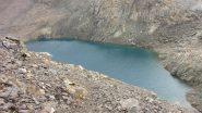 Lago Occidentale dell'Autaret (22-9-2012)