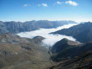 nebbia in valle stura