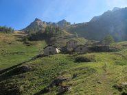 Alpe Toulassa