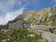 Baita Alpe Prà e Monfandì