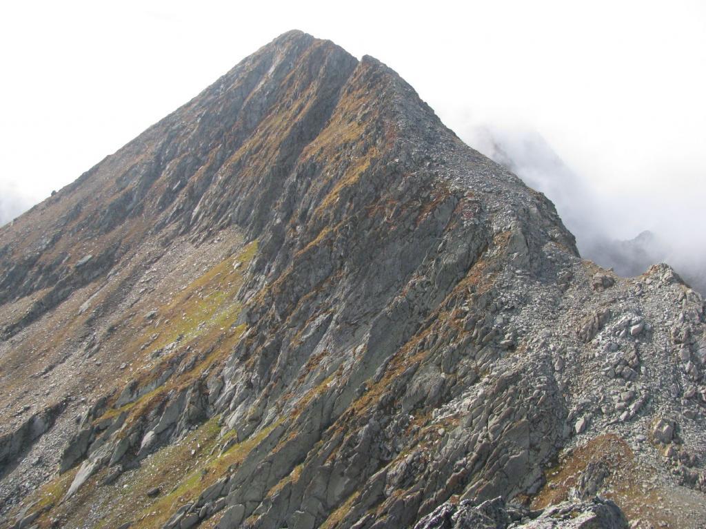 Monfandì Inferioreda Fondo per la Bura At Talurn e l'Alpe Prà 2012-09-25