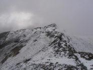 02 - cima del Grand Argentier