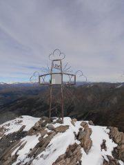 02 - cima Monte Platasse