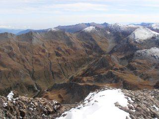 14 - fondovalle della Val Troncea
