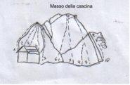 La Piccola o Masso della Cascina