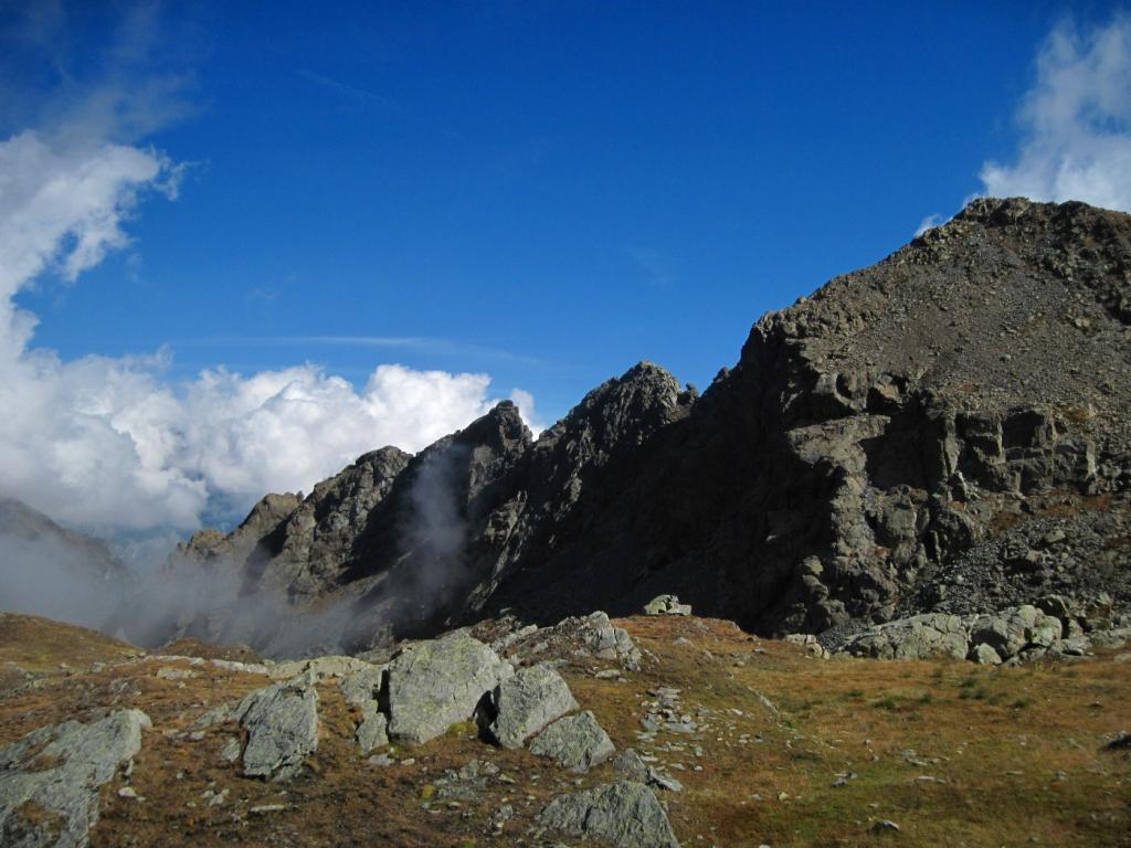 Il monte Turlo
