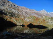 Arriva il sole al lago Nero