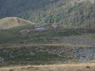 Alpe Teggie del Campo