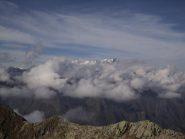 Monte Rosa dalla Cima di Bo