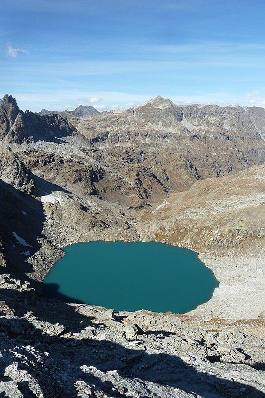 il lago Ambin