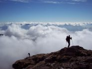 Nubi sulla pianura