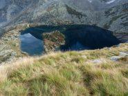 Lago di lazin