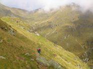 in prossimità dell'alpe Valpiana