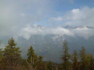 panorama Val Grande