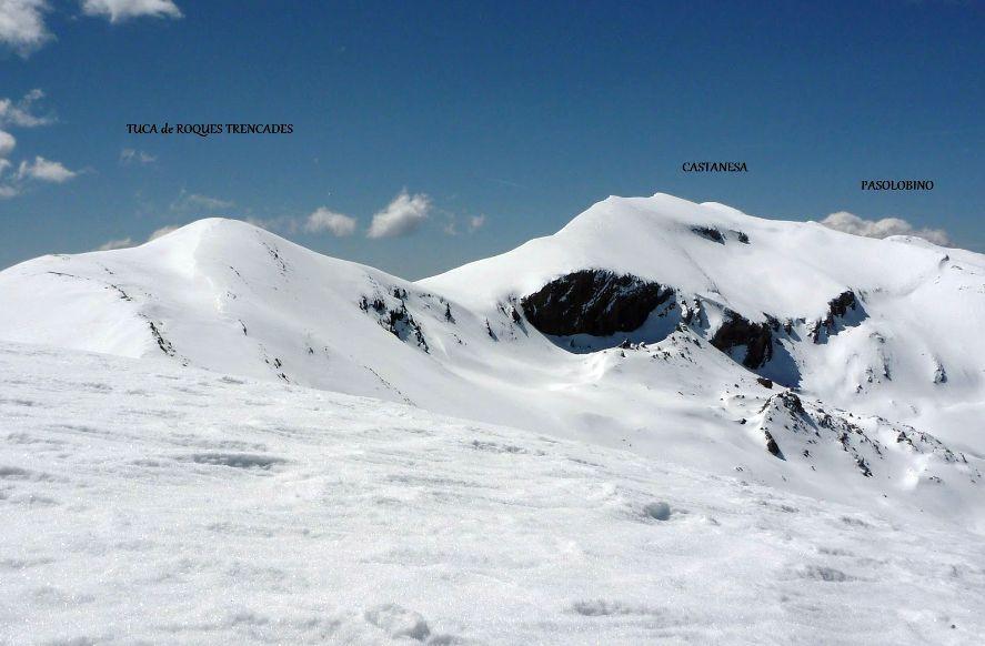 Castanesa (Pico) da Ampriu 2012-10-13