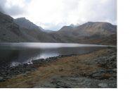 Il Gran lago..