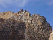 L'Oserot dal passo di Rocca Brancia