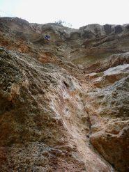 Erosione...