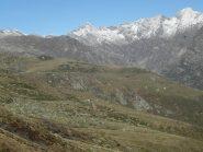 Monte Marzo e Monte dei Corni