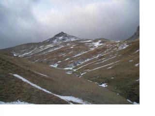La Rocca di Thures..